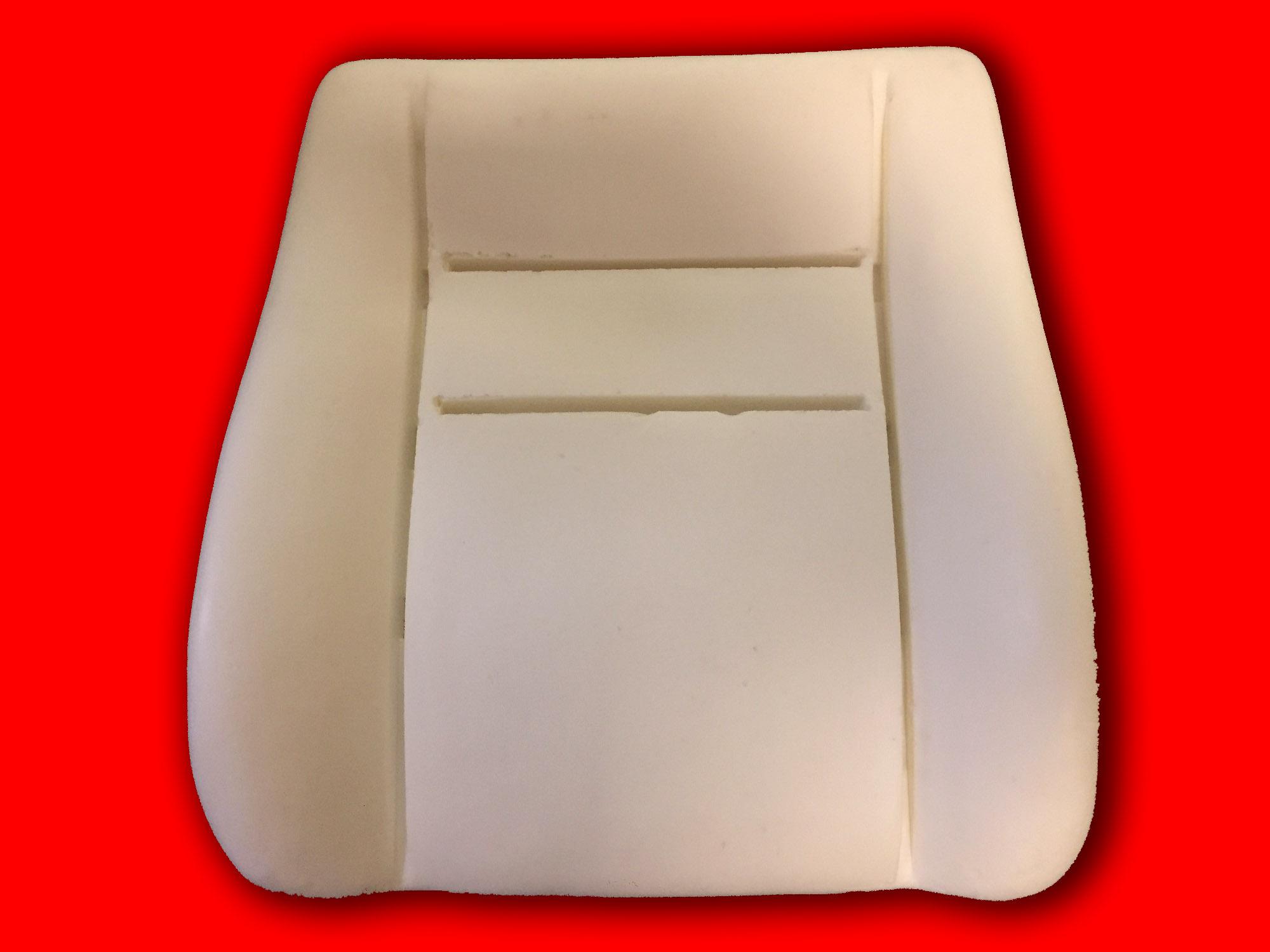 vw volkswagen t5 sitzpolster r ckenlehne schaumstoff. Black Bedroom Furniture Sets. Home Design Ideas