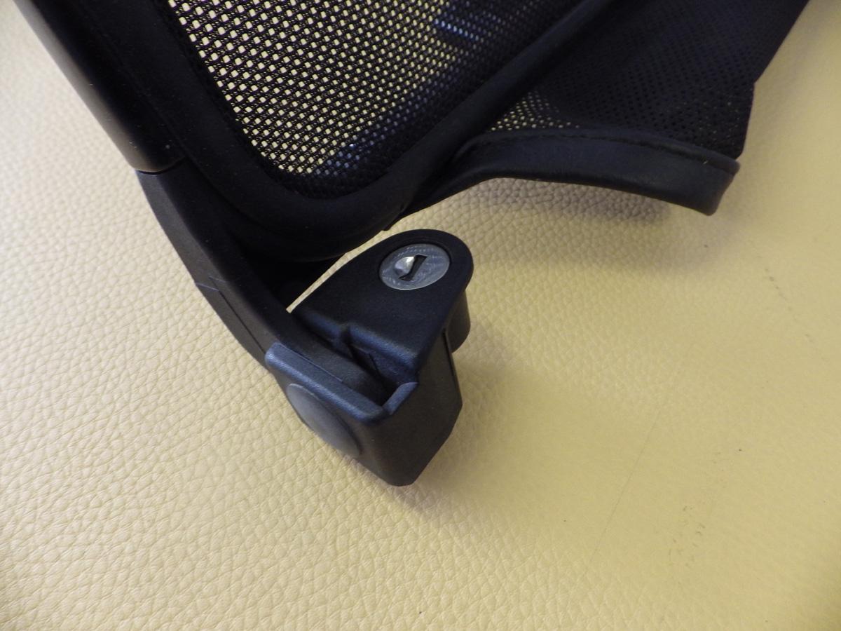 bmw z3 roadster 1995 1999 windschott schloss defekt oder. Black Bedroom Furniture Sets. Home Design Ideas